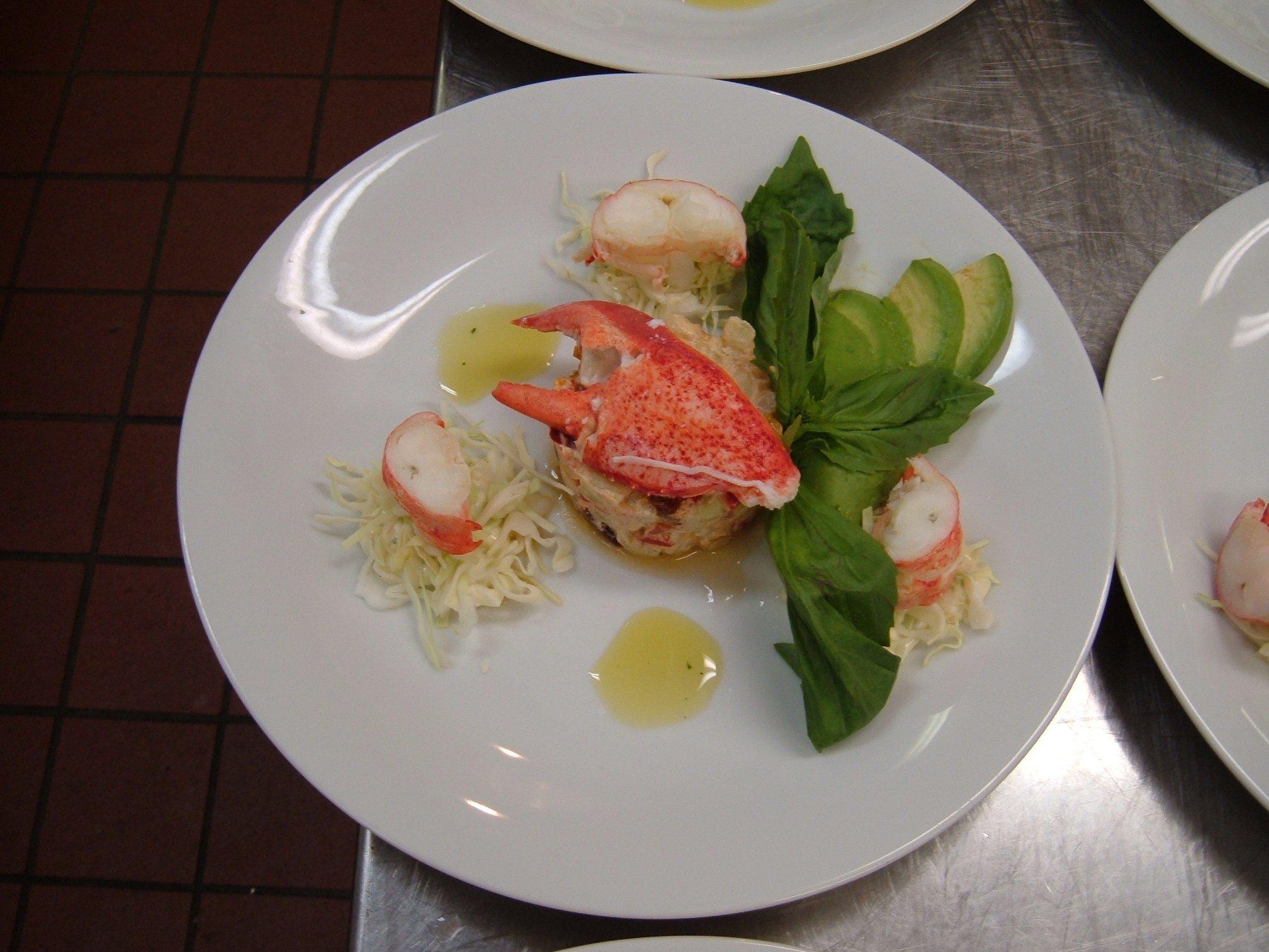 Tastevin October Dinner 2005 015