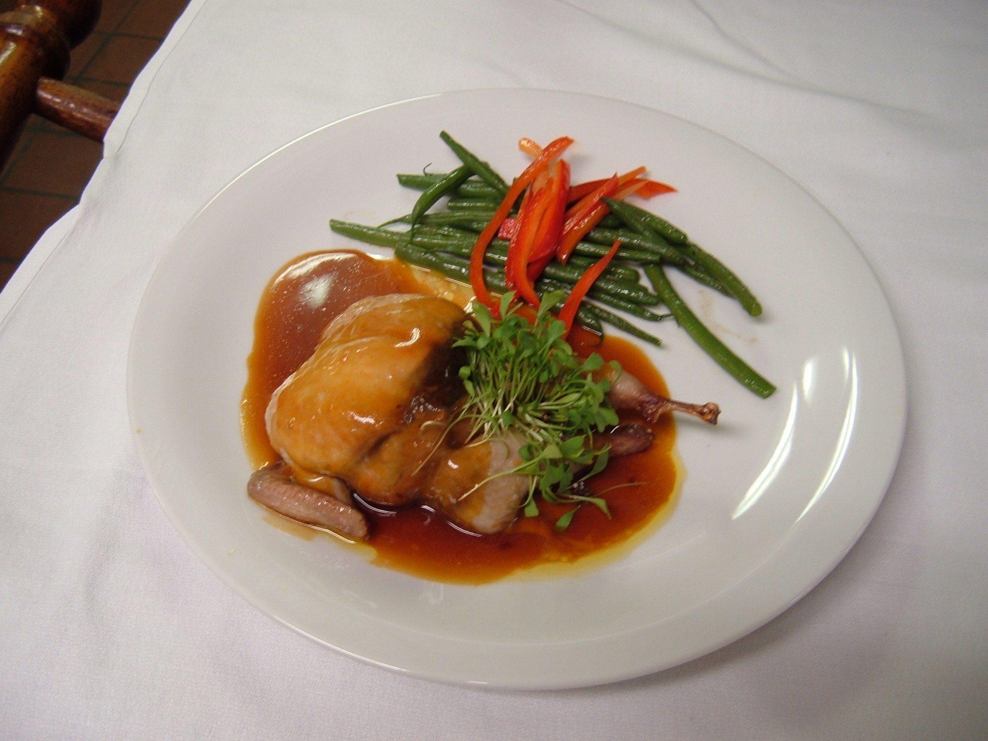 Tastevin October Dinner 2005 023