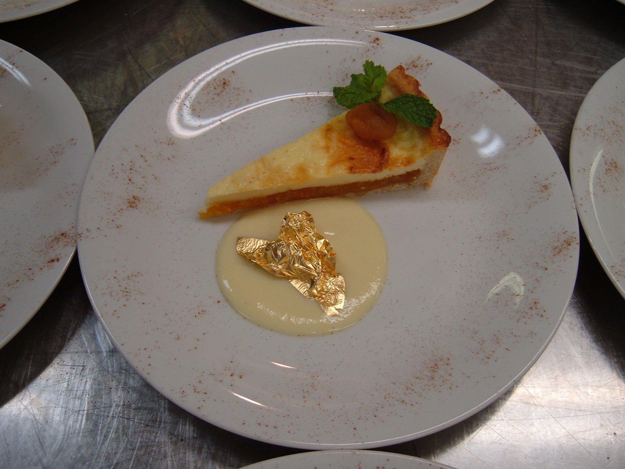 Tastevin October Dinner 2005 035